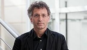 Lars Oftedal, IT-direktør, UiO.