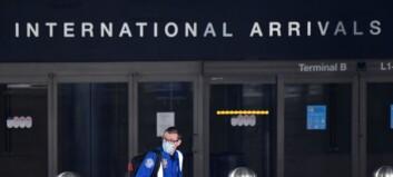 Mener Norge skal lære av USA og gi innreiseunntak for studenter og forskere