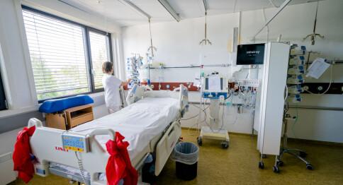 Norge skriker etter intensivsykepleiere. Men studieplassene lar vente på seg