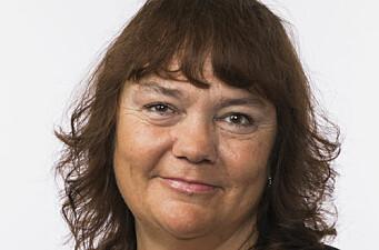 Hanne Dyveke Søttar , stortingsrepresentant for Fremskrittspartiet, Nordland.