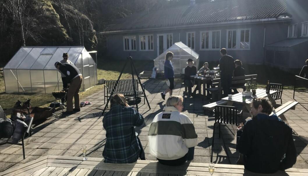 Nordland kunst- og filmhøgskole har vært nedleggingstruet lenge, men etter stortingsvedtak tirsdag ser framtiden lysere ut.