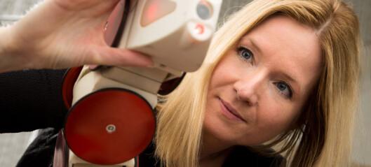 Hun er en av fire forskere i Norge som får millioner i prestisjemidler fra ERC