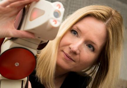 Hun er en av fire forskere i Norge som får millioner i prestisjemidler fra det europeiske forskningsrådet. Se listen!