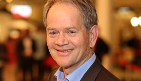 Magnus Takvam, NRK