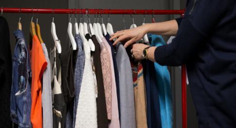 Universitetstopp advarer: — Tankesmier har stjålet klærne våre