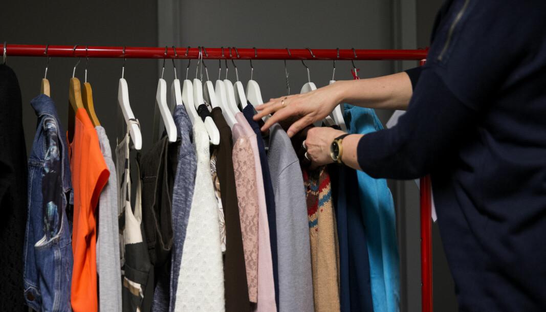 Tankesmier har stjålet universitetetes klær, mener Michael Murphy. Så hvordan vinne dem tilbake?