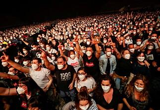Europeiske konsertstudier kan gi håp for norske studenter