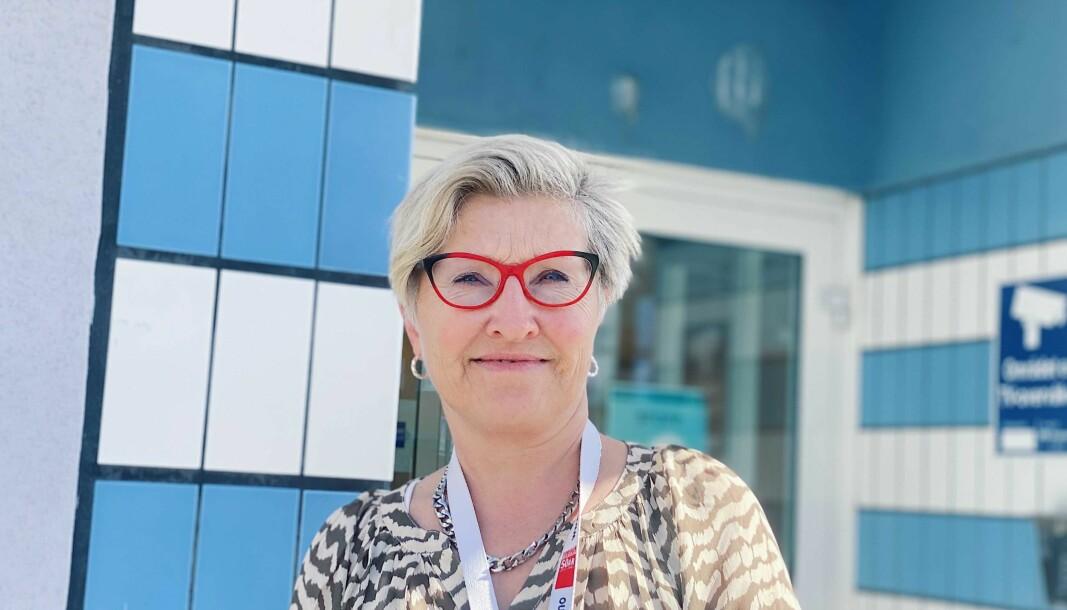 — Retningslinjene for hjemmekontor oppfattes som en innstramning for mange vitenskapelige ansatte, sier Lisbeth Aune som er hovedtillitsvalgt i Forskerforbundet ved NTNU.