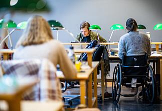 Får ikke jobb uten erfaring:Bruk heller lengre tid på studiene, mener ekspert