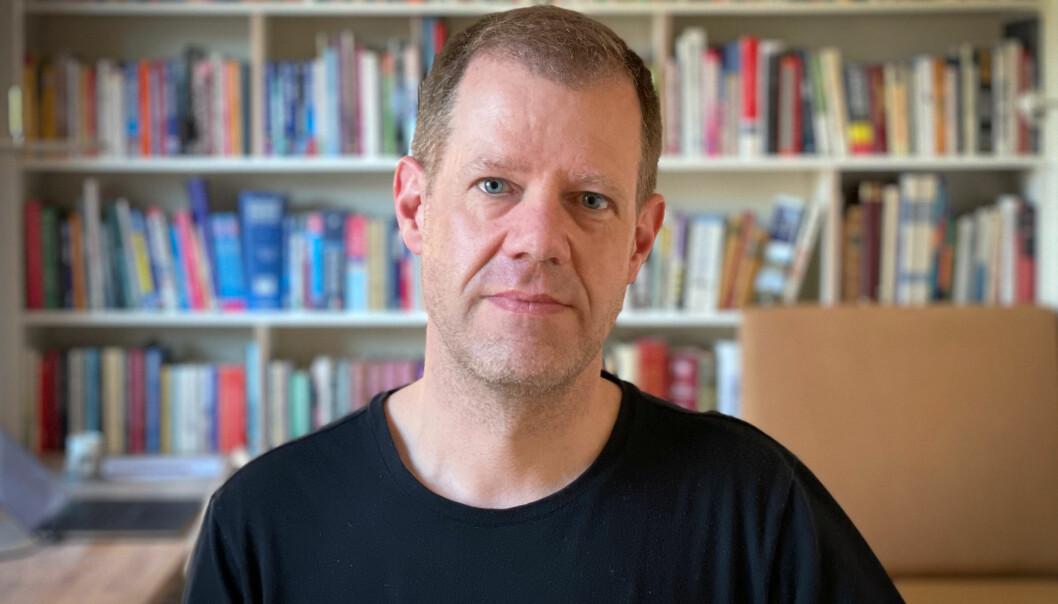 Problemet oppstår når man, med DORA som alibi, sier at det er likegyldig om man publiserer her eller i et topp-tidsskrift med forankring i et fagmiljø, skriver Jørgen Carling.