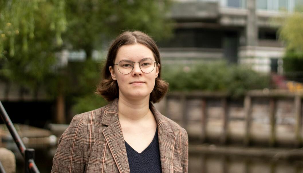 Det er tydeleg at det trengst ei endring i språkarbeidet til universiteta og høgskolane, skriv Gunnhild Skjold.