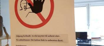 Universitetet i Oslo trenger en kraftig renovering av egne bygninger, rutiner og systemer