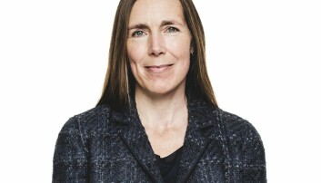 Hilde Singsaas, direktør i Direktoratet for forvaltning og økonomistyring har forståelse for frustrasjon over leveransene deres til universitetene.