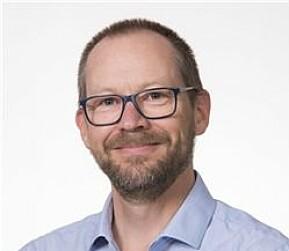 Jon Harald Kaspersen går fra Sintef til Norce. Han blir direktør for for Helse og samfunnsområdet .