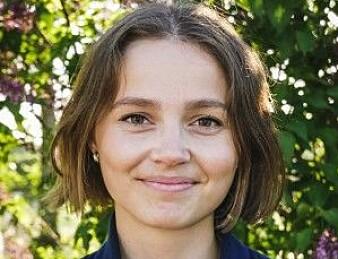 Sabina Tica er rapportforfatter.