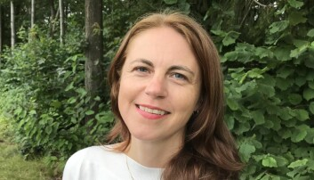 Marit Elizabeth Sand Solvik er studentombud ved flere små¨ utdanningsinstitusjoner, blant annet Høgskolen i Molde.