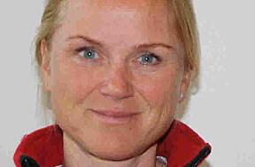 Fungerende dekan Marit Roland er en av søkerne.