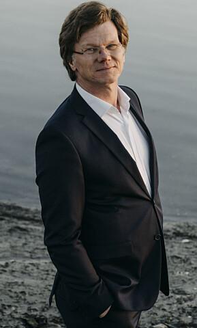 Hamsun vart ein premissleverandør i opinionen, seier professor Ståle Dingstad.