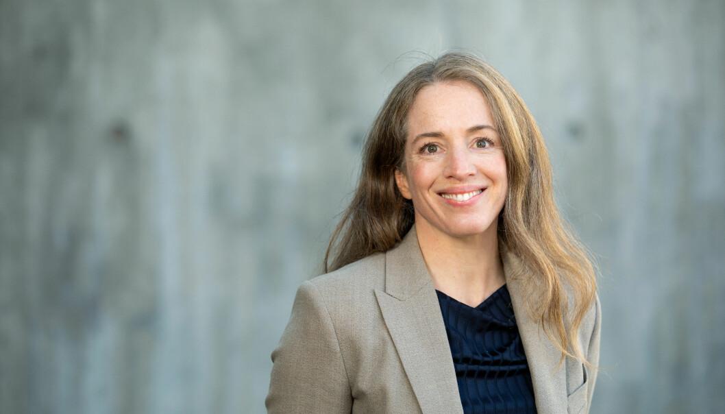Professor Inga Berre ble torsdag presentert som ERC-mottaker nummer 10.000.