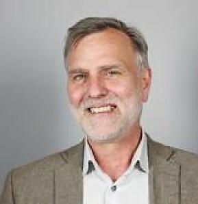 Førre gongen prorektor Tomas Willebrand opplevde eit slikt åtak på forskarar frå Høgskolen i Innlandet, handla det om ulv.