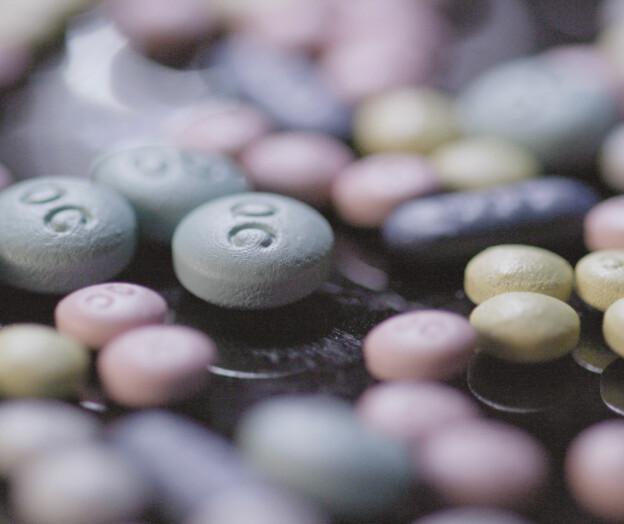Opioid-skandalen i ny dokumentar