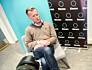 Se videointervju: Derfor går Curt Rice fra OsloMet til NMBU