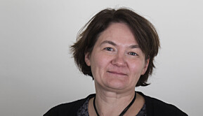 Birgit Røe Mathisen, Nord universitet.