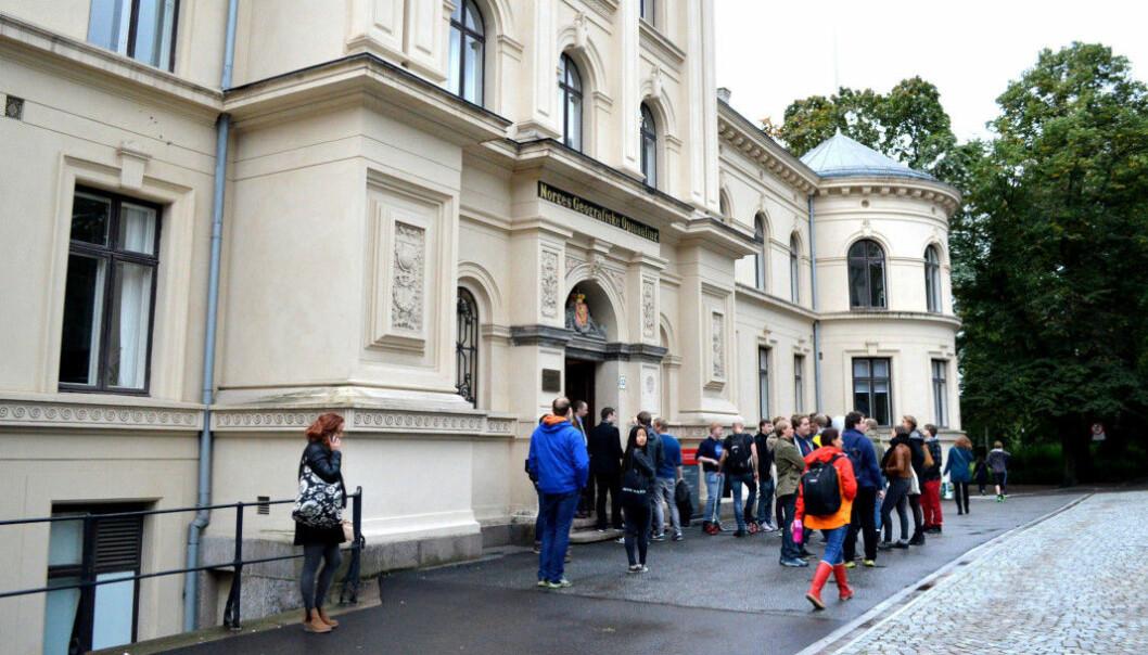 St. Olavs gate 32 er solgt til Flakk Gruppen for 345 millioner kroner.
