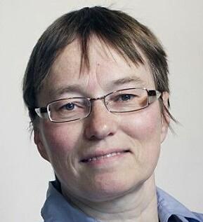 Forsker Kristine Nergaard, Fafo