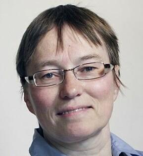 Kristine Nergaard er forsker i Fafo.