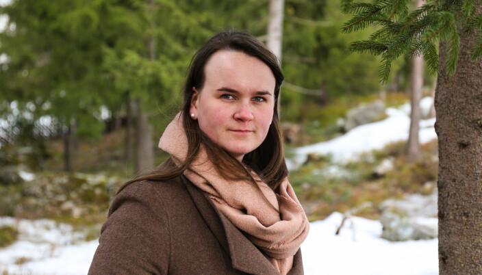 Senterpartiets Marit Knutsdatter Strand sier partiet ønsker svar på flere spørsmål før de kan vurdere en oppheving av monopolet på medisinutdanningen.