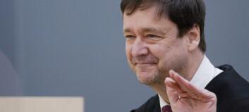 Elden om NTNU-valg: «Det er kun Kongen i statsråd som kan avsette et valgt styremedlem»