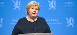 Ny norsk strategi:Skyver studentene fram i vaksinekøen