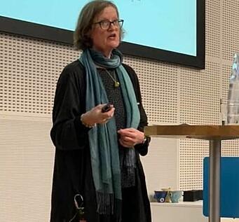 — Ho er modig. Ho yppar seg mot kommersielle krefter, seier professor Anne Greve om barnehageavhandlinga til Hanne Fehn Dahle som har møtt massiv kritikk.