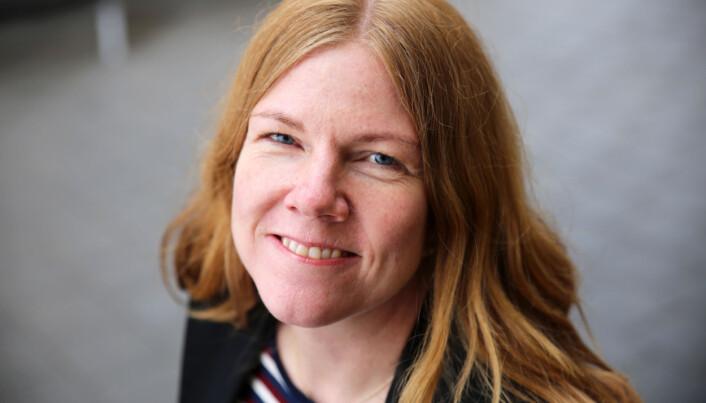 Boligdirektør Gunn Kirsti Løkka sier de har prøvd å komme studentene i møte så godt de kan.