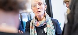 Kraftige reaksjoner mot at «de gamle» fortsatt skal styre UHR