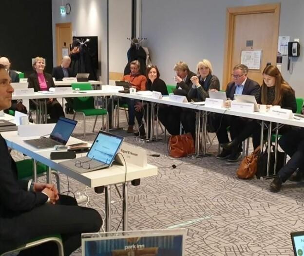 Rådet som skulle sikre «helhetlig prioritering» ble for byråkratisk. Nå er det lagt ned