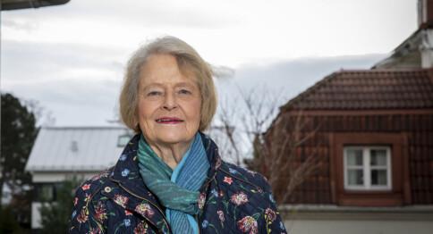 Gro Harlem Brundtlad blir æresdoktor lengst nord