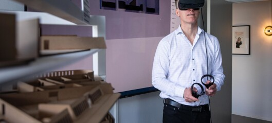 Nye rektor Rice foreslår en digital dag for alle ansatte