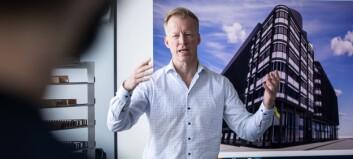 Anbefaler at ny OsloMet-rektor får forlenget åremål frem til 2027