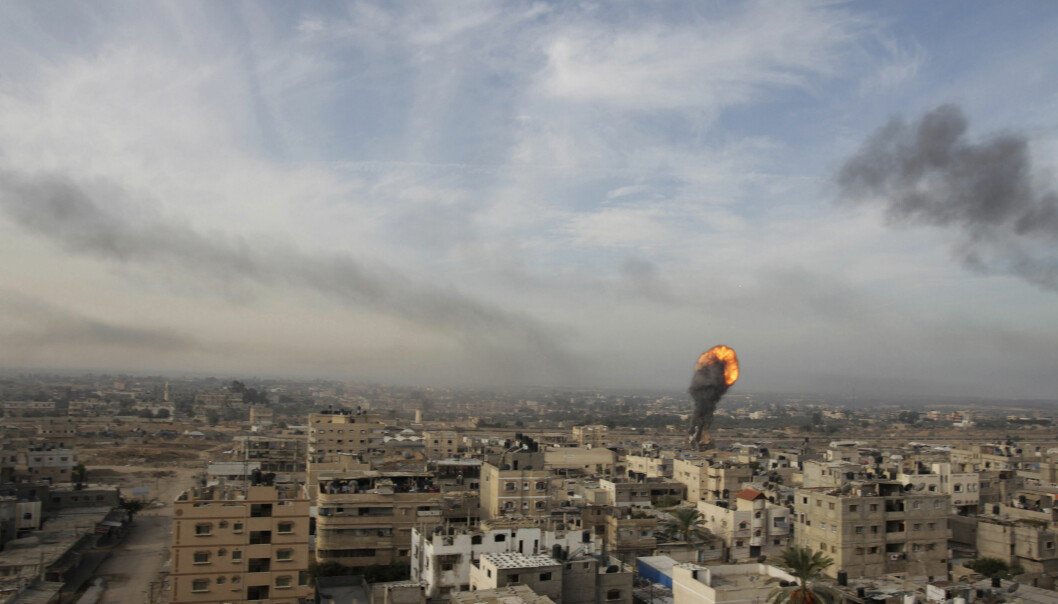 Among the casualties after Israeli bombing are family homes, book shops, health clinics, a research centre, an ice cream factory, a library, a mattress factory, a publishing house, businesses, schools, electricity lines and roads leading to hospitals. –