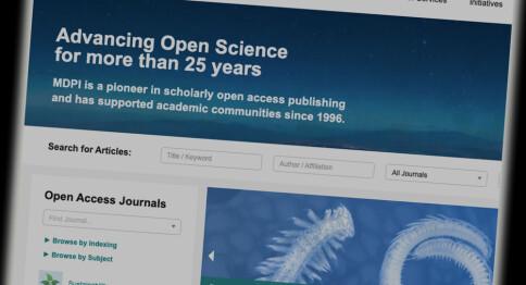 Profittjegere vanner ut norsk forskning