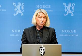 Mæland: Utanlandske studentar må framleis betala karantenehotell