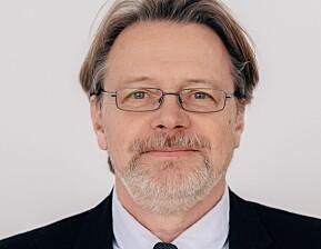 Fagdirektør for teknologi, Datatilsynet, Atle Årnes.