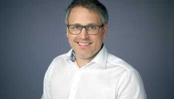 Rådgiver i Civita, Eirik Løkke