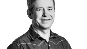 Førsteamanuensis Jens Petter Madsbu vil bli dekan på Handelshøyskolen i Innlandet.