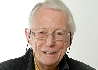 Rettssosiolog Thomas Mathiesen er død