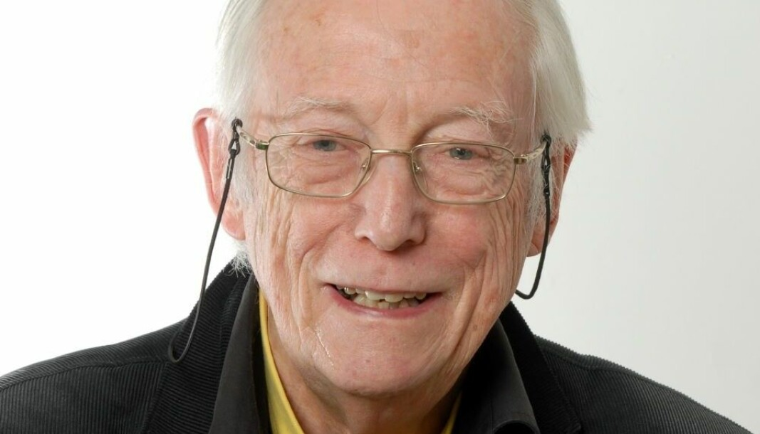 Thomas Mathiesen (1933-2021).