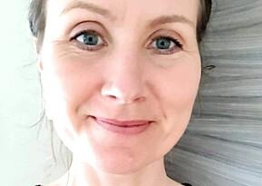 Maria Nordheim Alme er førsteamanuensis ved Høgskulen på Vestlandet.