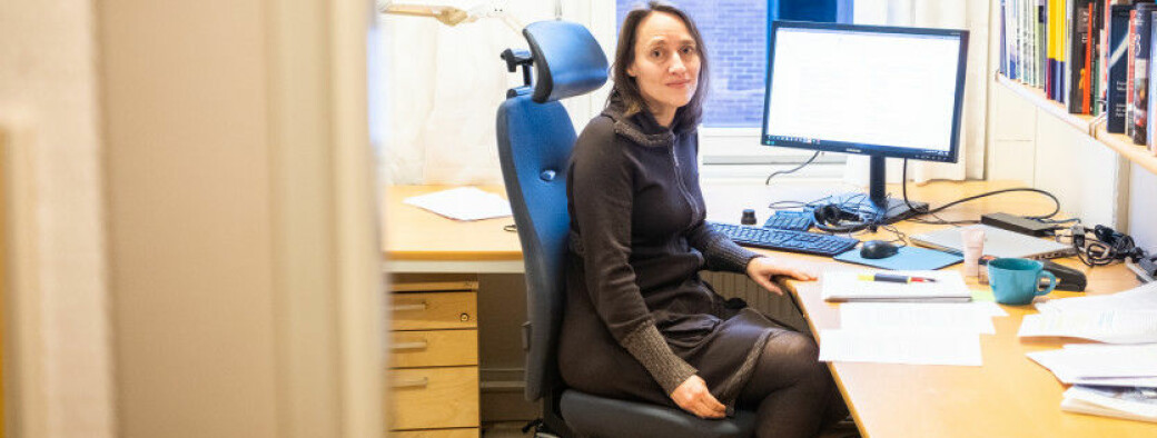 Silje Bringsrud Fekjær blir ny fungerende prorektor for utdanning ved OsloMet.
